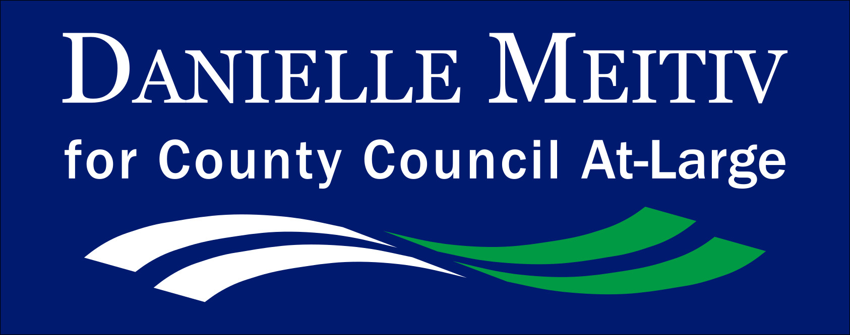 Meitiv for Montgomery Campaign for County Council At-Large
