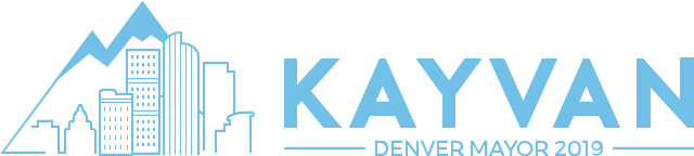 Kayvan for Denver