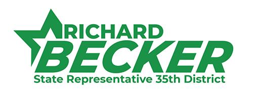 Richard Becker for Kentucky