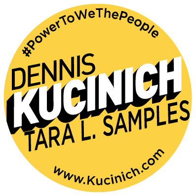 Kucinich For Ohio