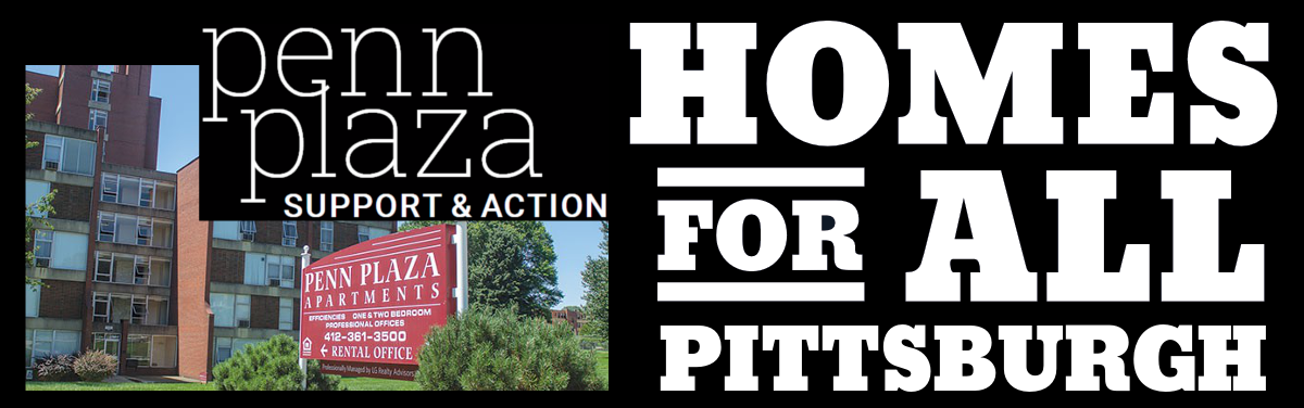 Homes for All PGH