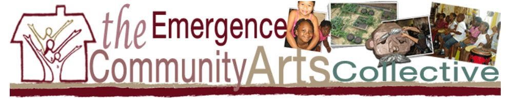 Emergence Community Arts Collective