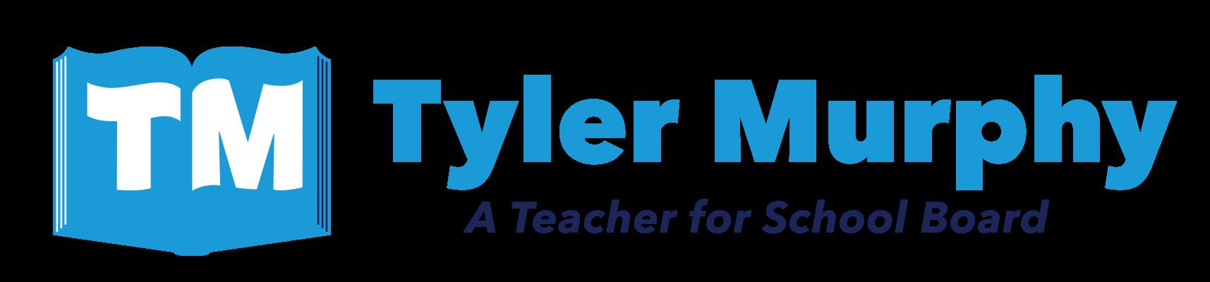 Tyler Murphy for School Board