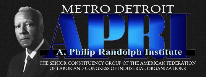 Metro Detroit A. Philip Randolph Institute