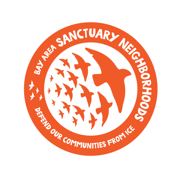 Bay Area Sanctuary Neighborhoods