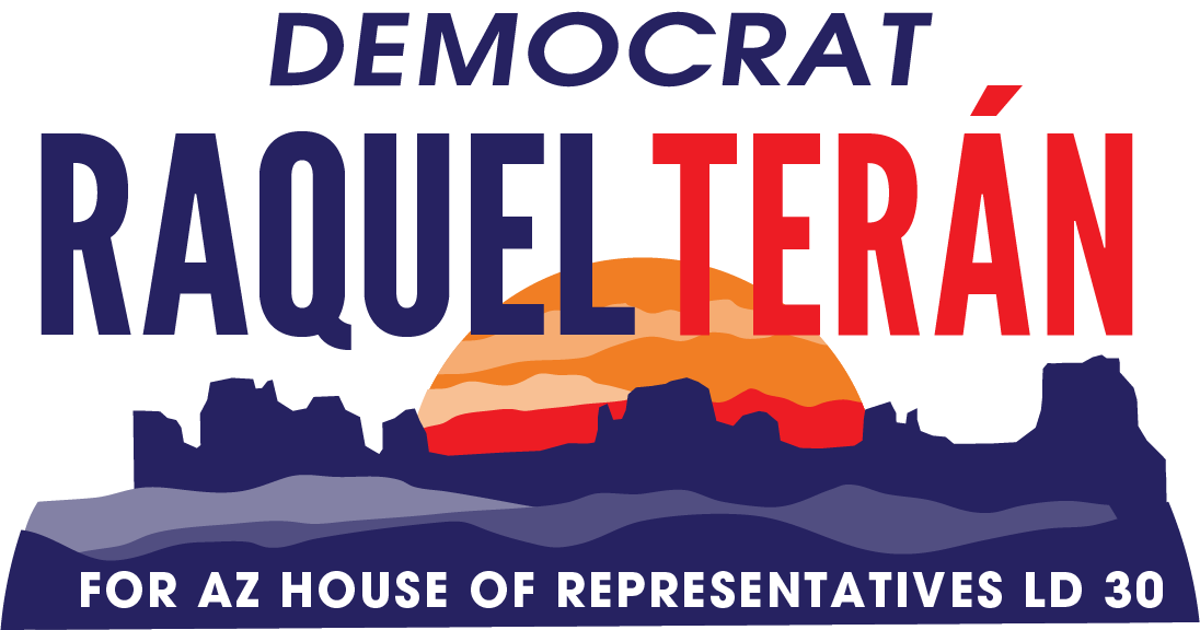 Raquel Terán for Arizona House of Representatives