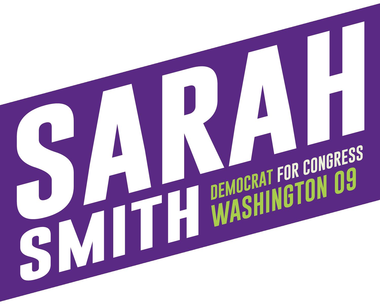 Sarah Smith for US Congress