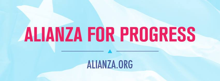 Alianza for Progress