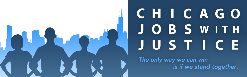 Chicago Jobs with Justice