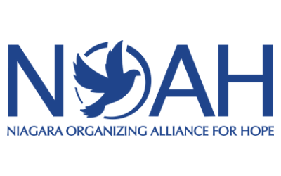 Niagara Organizing Alliance for Hope (NOAH)