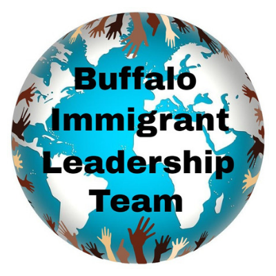 Buffalo Immigrant Leadership Team