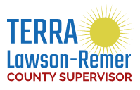 Terra Lawson-Remer for San Diego Board of Supervisors