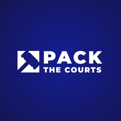 Pack The Courts