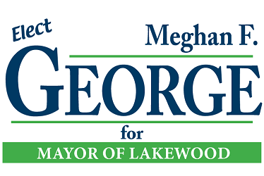 Meghan George for Mayor of Lakewood