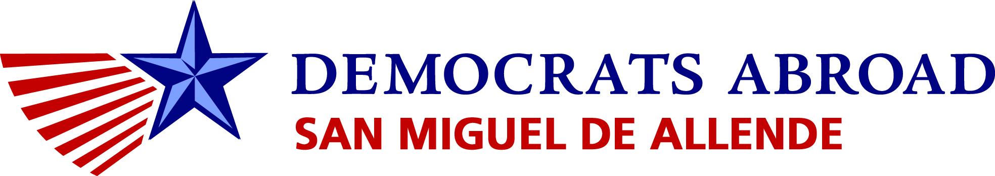 Democrats Abroad San Miguel
