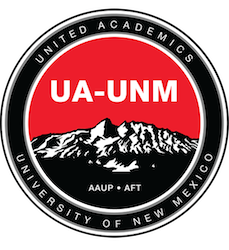 United Academics of the University of New Mexico