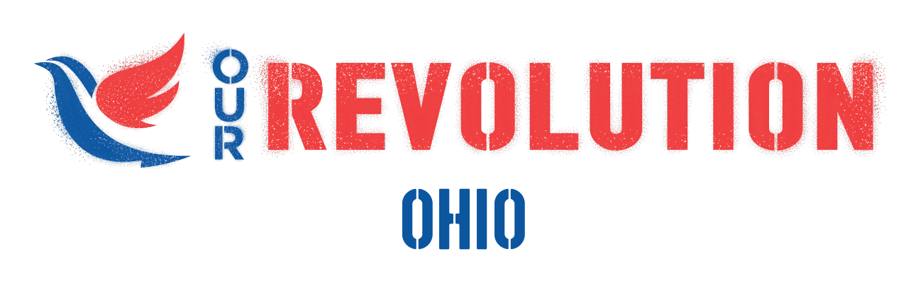 Our Revolution Ohio