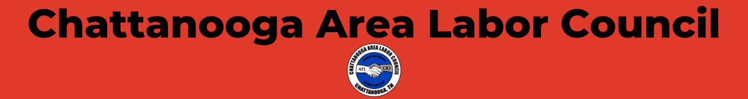 Chattanooga Area Labor Council