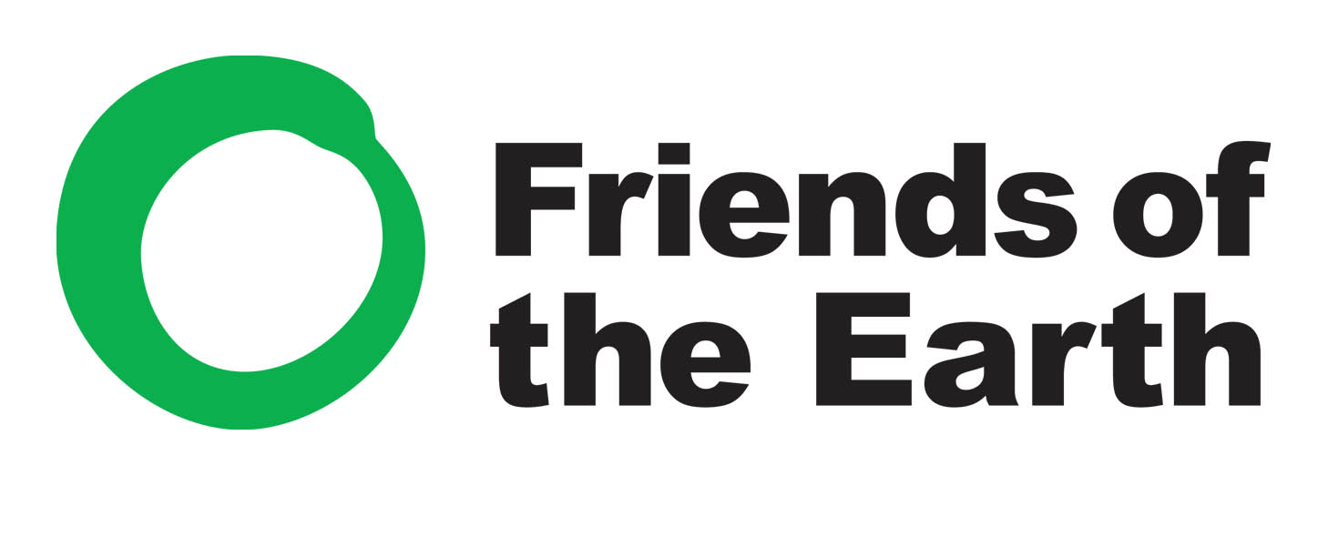 Friends of the Earth Ireland
