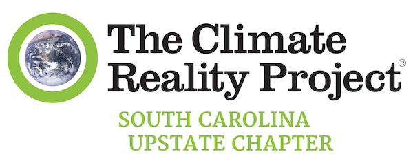 Climate Reality Project: SC Upstate Chapter