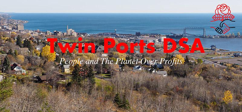 Twin Ports DSA