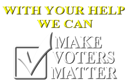 Make Voters Matter