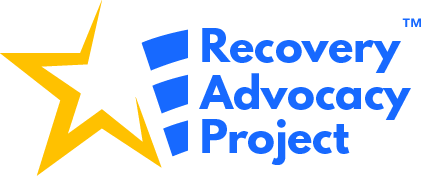 Recovery Advocacy Project