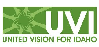 United Vision/ Action for Idaho