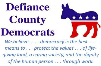 Defiance Co. Democratic Party