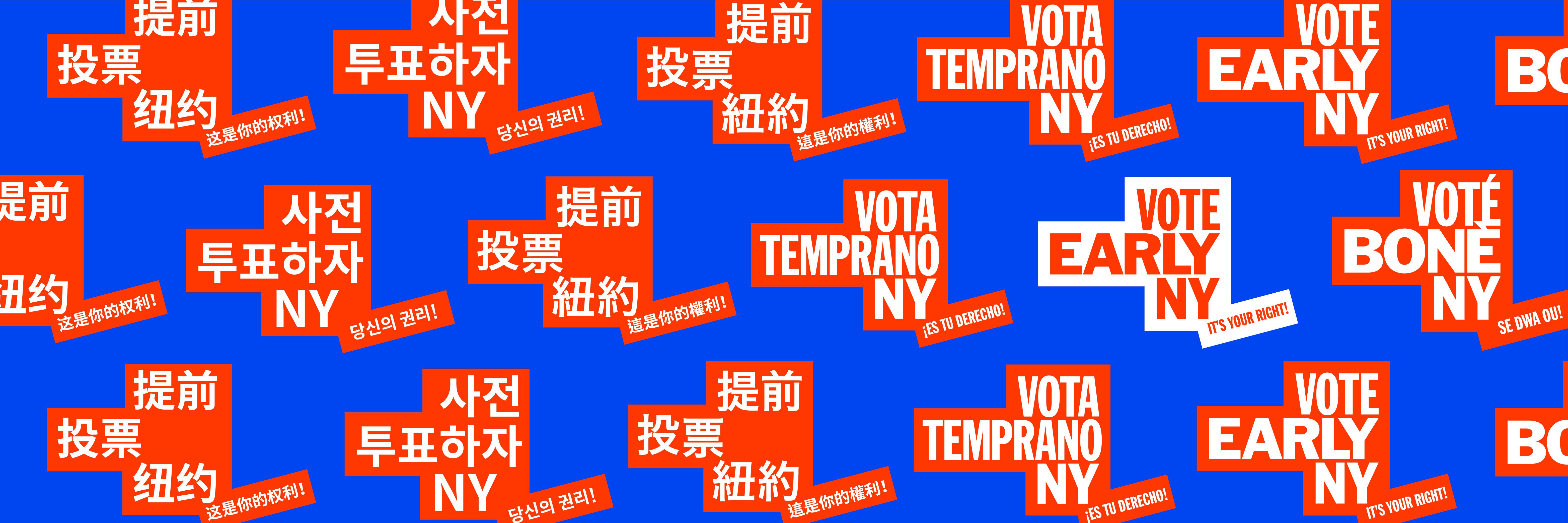 Let NY Vote