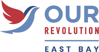 Our Revolution East Bay