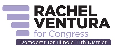 Rachel Ventura for Congress