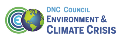 DNC Council on Environment and Climate Crisis