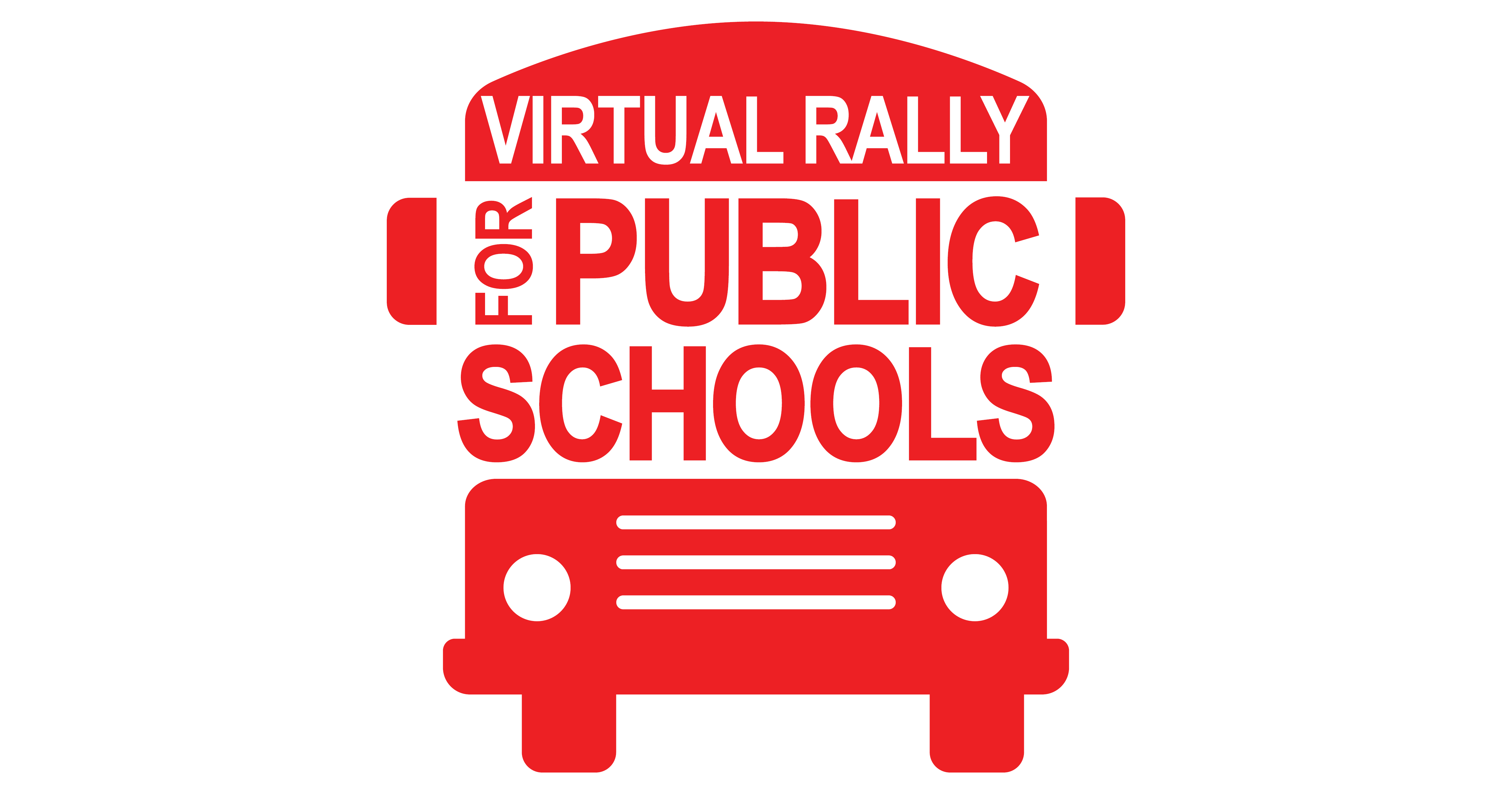 Rally For Public Schools