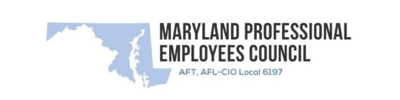 Maryland Professional Employees Council