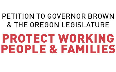 Oregon AFL–CIO