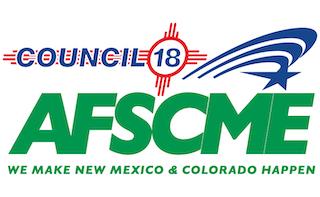 AFSCME Council 18