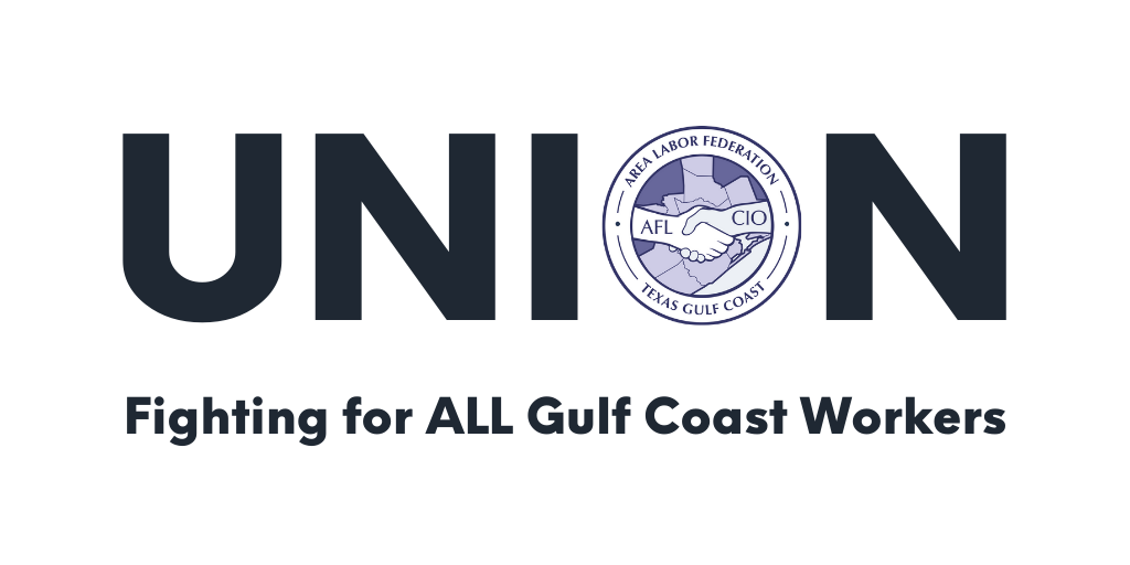 Texas Gulf Coast Area Labor Federation, AFL-CIO