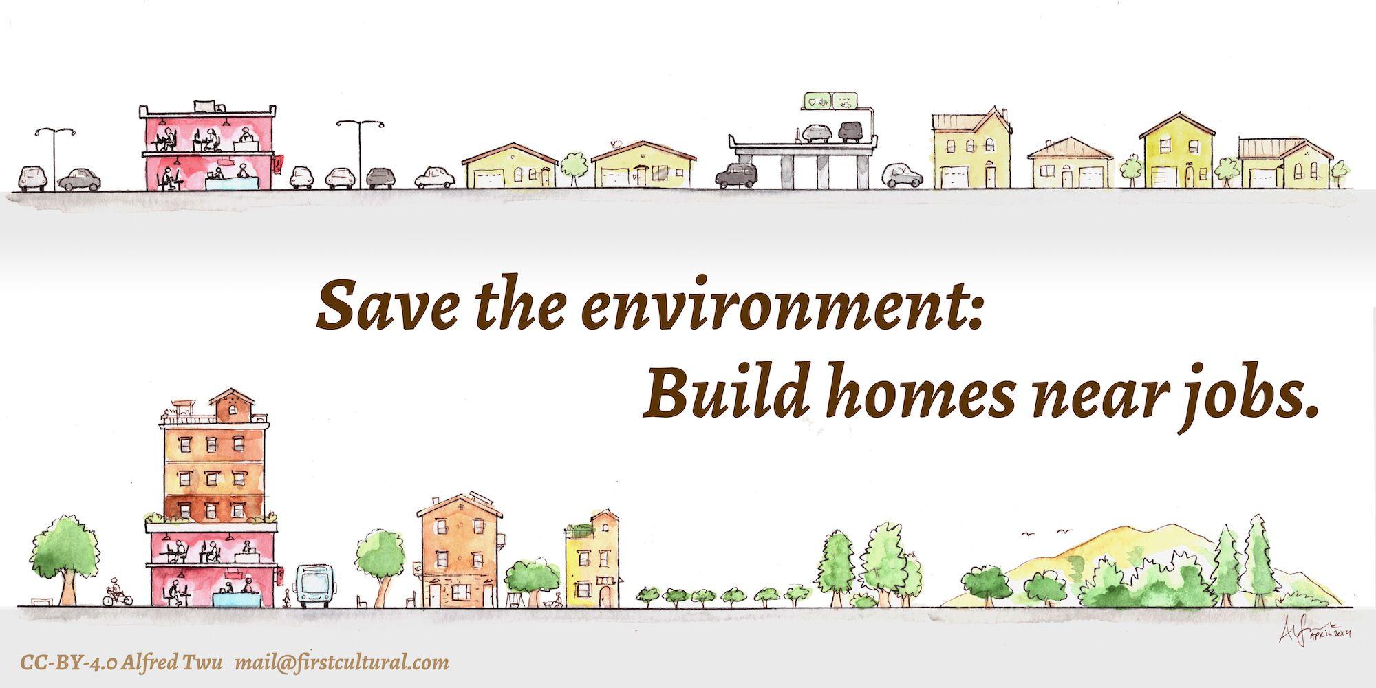 Urban Environmentalists