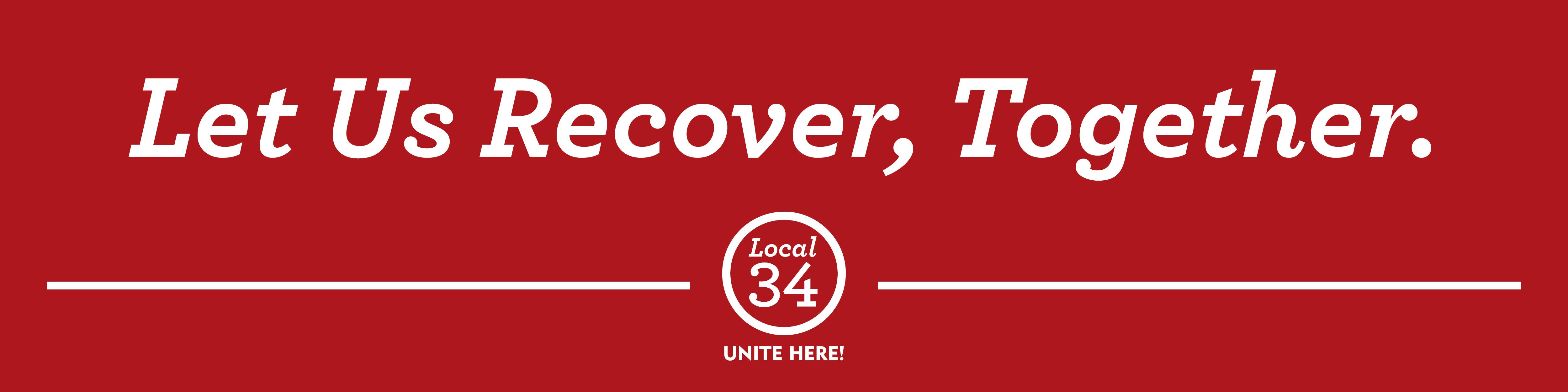 UNITE HERE Local 34