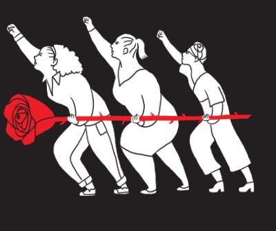 SDSA Queer and Feminist Caucus