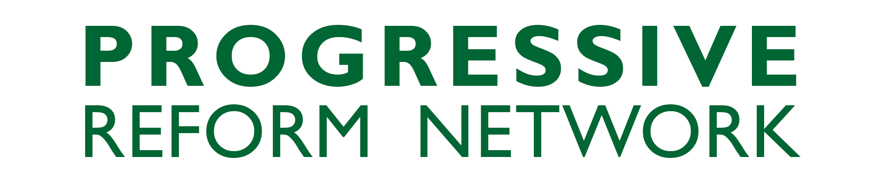Progressive Reform Network