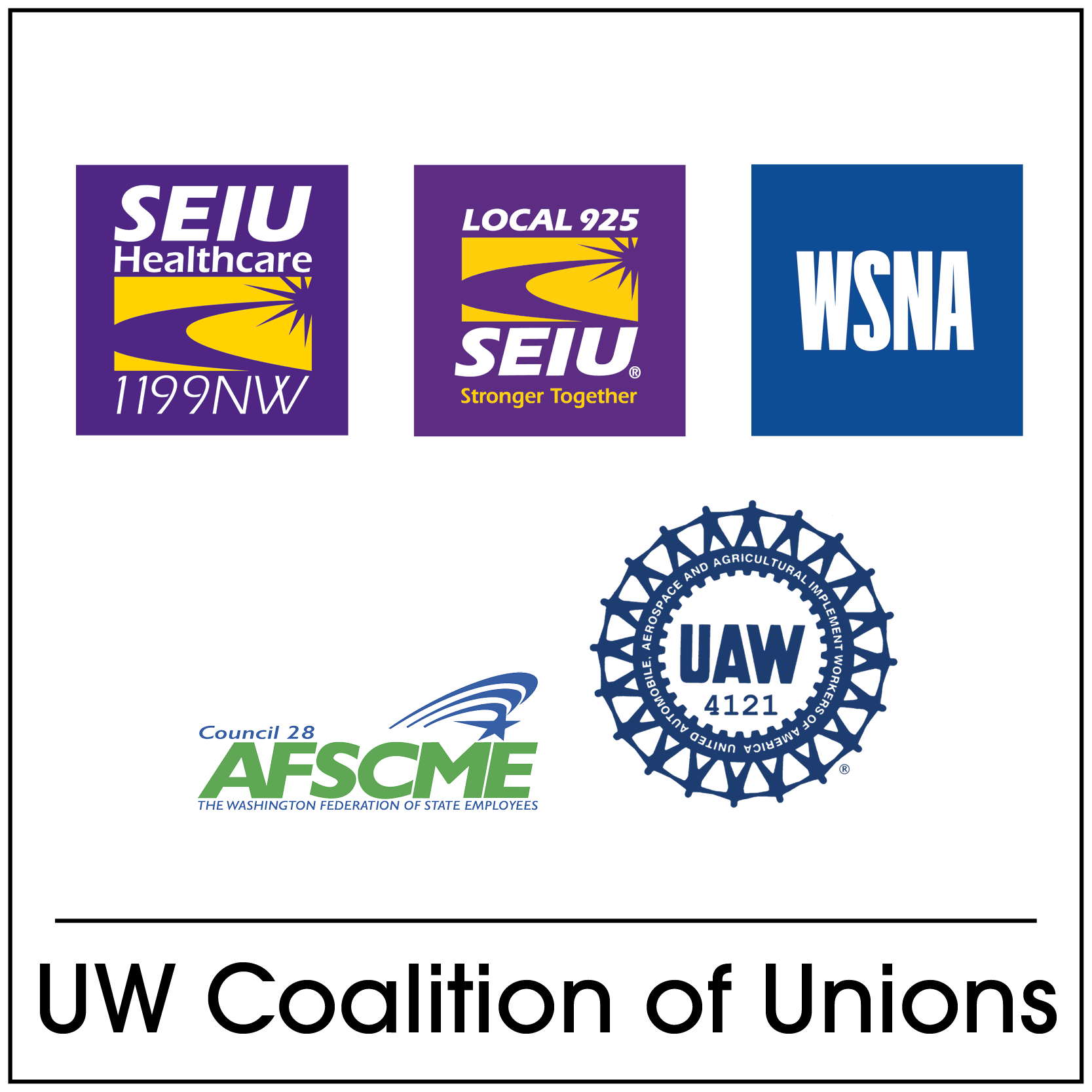 Washington Federation of State Employees (WFSE)