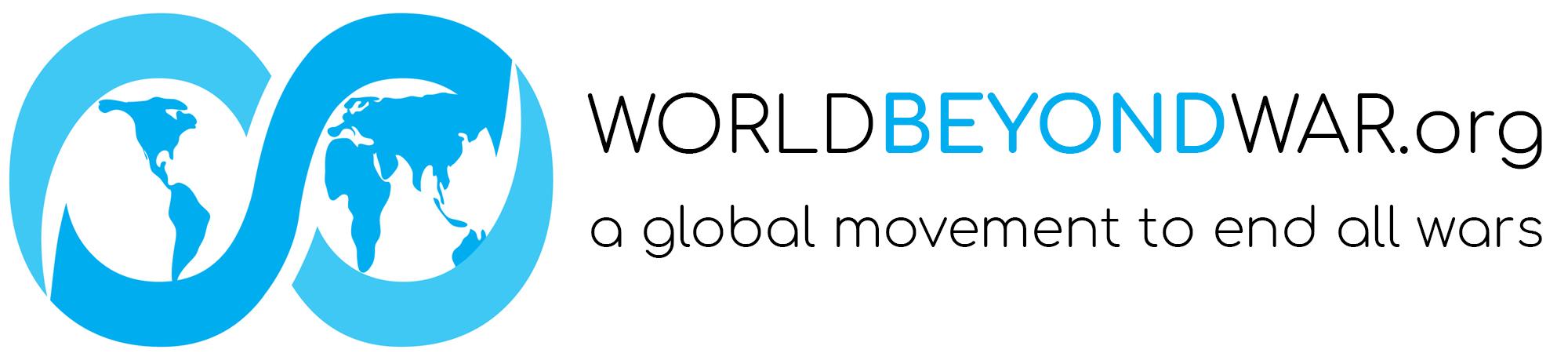 World Beyond War News