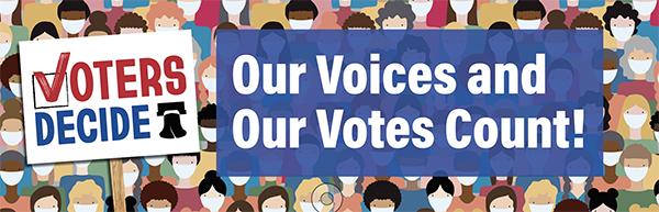 Voters Decide