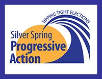 Silver Spring Progresssive Action