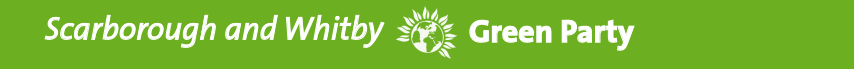 Scarborough and Whitby Green Party