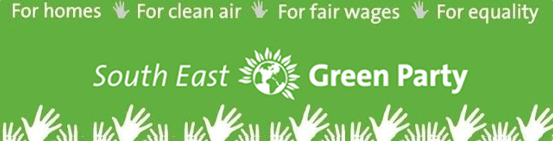 South East Green Party