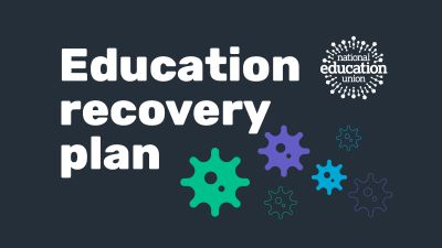 Covid education recovery plan
