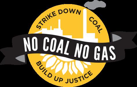 No Coal, No Gas